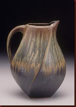 Ellen Shankin Gallery Pottery