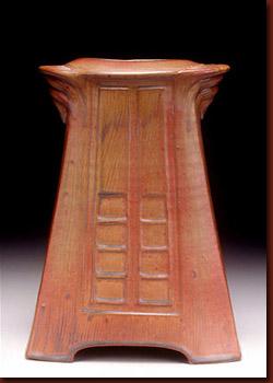 Ellen Shankin Pottery Gallery Work