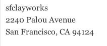sfcw address